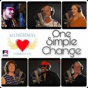 ALLTAGSENGEL CHARITY E.V. - One Simple Change (Fiesta/KNM)
