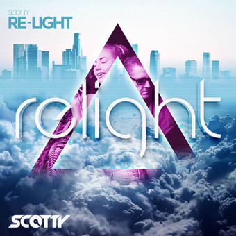 SCOTTY - Relight (Splashtunes/A 45/KNM)
