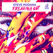 STEVE MODANA - Freaking Out (You Love Dance/Planet Punk/KNM)