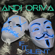 ANDI ORIVA - If It Silent (Tkbz Media/Virgin/Universal/UV)