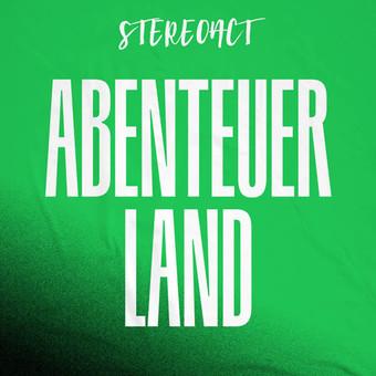STEREOACT - Abenteuerland (Electrola/Universal/UV)