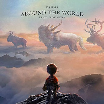 KSHMR FEAT. NOUMENN - Around The World (Dharma/Spinnin/Warner)