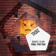 DANIEL SLAM - Fool For You (Tkbz Media/Virgin/Universal/UV)