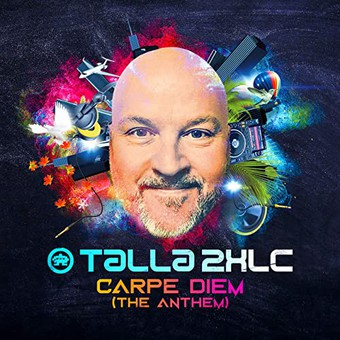TALLA 2XLC - Carpe Diem (That's Trance/ZYX)