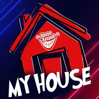 HOUSEKASPER - My House (Global Basss One/Island/Polydor/Universal/UV)