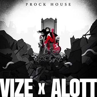 VIZE x ALOTT - End Of Slaphouse (Kontor/KNM)