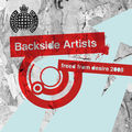 BACKSIDE ARTISTS - Freed From Desire 2008 (Ministry Of Sound/DMD)