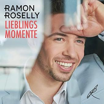 RAMON ROSELLY - Komm Und Bedien Dich (Electrola/Universal/UV)