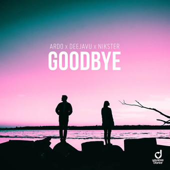ARDO x DEEJAVU x NIKSTER - Goodbye (You Love Dance/Planet Punk/KNM)