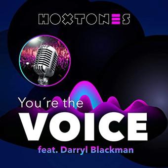HOXTONES FEAT. DARRYL BLACKMAN - You're The Voice (Lentrome/KNM)