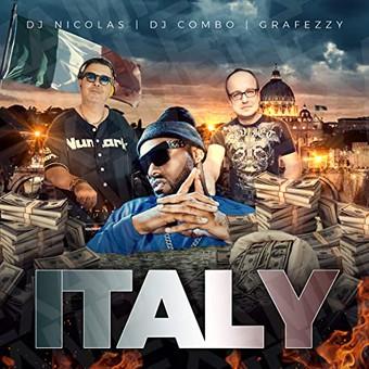 DJ NICOLAS, DJ COMBO, GRAFEZZY - Italy (XWaveZ/KHB)