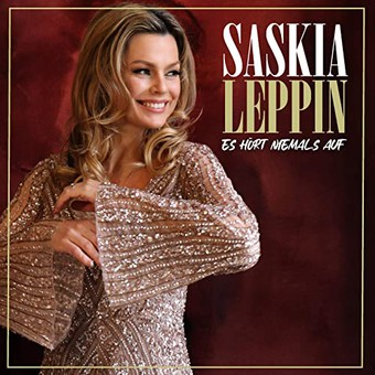 SASKIA LEPPIN - Es Hört Niemals Auf (Via Music)