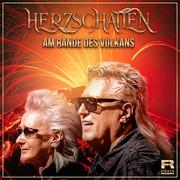 HERZSCHATTEN - Am Rande Des Vulkans (Fiesta/KNM)