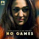 ANGEL FLUKES & SOS PROJECT - No Games (Fiesta/KNM)