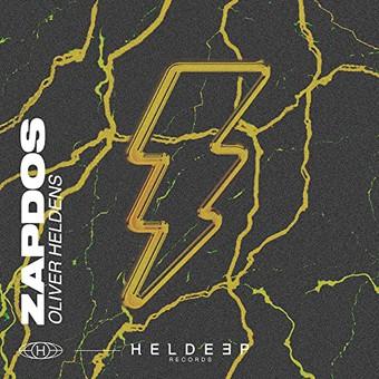 OLIVER HELDENS - Zapdos (Heldeep/Spinnin)
