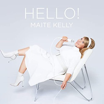 MAITE KELLY - Ich Hasse Dich, Ich Liebe Dich (Electrola/Universal/UV)