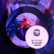 NOT FOR SALE - My Melody (TB Media/KNM)