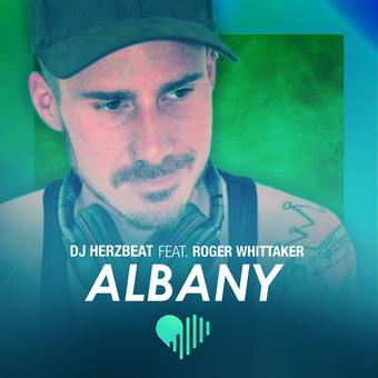 DJ HERZBEAT FEAT. ROGER WHITTAKER - Albany (Sony)