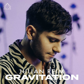 JULIAN REIM - Gravitation (Ariola/Sony)