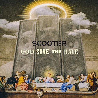 SCOOTER - Groundhog Day (Sheffield Tunes/Kontor/KNM)
