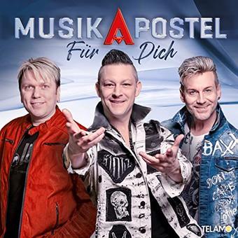 MUSIKAPOSTEL  - Für Dich (Telamo/Warner)