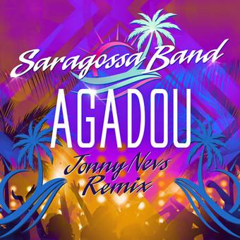 SARAGOSSA BAND - Agadou (Jonny Nevs Remix) (ZYX)