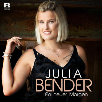 JULIA BENDER  - Ein Neuer Morgen (Fiesta/KNM)