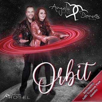 ANGELA HENN & DENNIS KLAK - Orbit (Schlagerhotel)