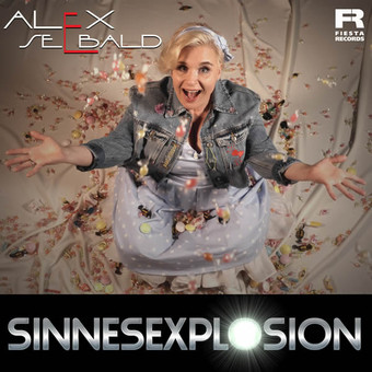ALEX SEEBALD - Sinnesexplosion (Fiesta/KNM)
