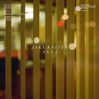 JAKE KAISER - Borah (PRGRSSN Records)
