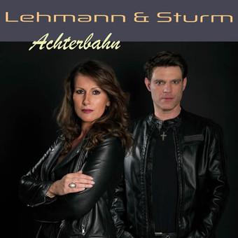 LEHMANN & STURM - Achterbahn (Herz7)