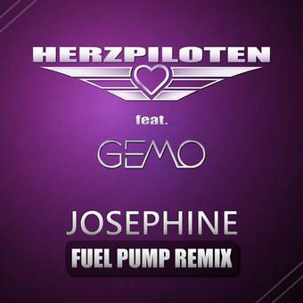 HERZPILOTEN FEAT. GEMO - Josephine (ToneStoneMusic)