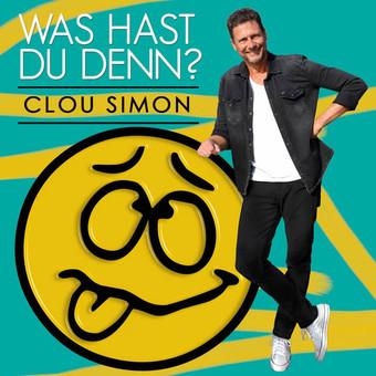 CLOU SIMON - Was Hast Du Denn? (Herz7)