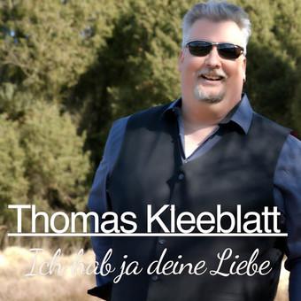 THOMAS KLEEBLATT - Ich Hab Ja Deine Liebe (Hömmma)