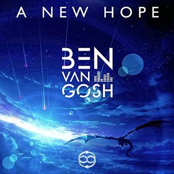BEN VAN GOSH - A New Hope (ZYX)