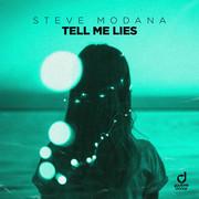 STEVE MODANA - Tell Me Lies (You Love Dance/Planet Punk/KNM)