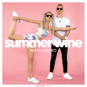 NORA & CHRIS - Summer Wine (You Love Dance/Planet Punk/NITRON music/Sony)