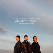 MARTIN GARRIX FEAT. BONO & THE EDGE - We Are The People (Official UEFA Euro 2020 Song) (STMPD/Epic Amsterdam/B1/Sony)
