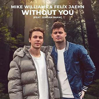 MIKE WILLIAMS & FELIX JAEHN FEAT. JORDAN SHAW - Without You (Virgin/Universal/UV)