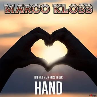 MARCO KLOSS - Ich Hab Mein Herz In Der Hand (Hömmma)