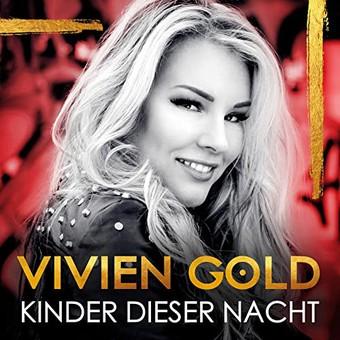 VIVIEN GOLD - Kinder Dieser Nacht (recordJet)