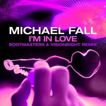 MICHAEL FALL - I'm In Love (ZYX)