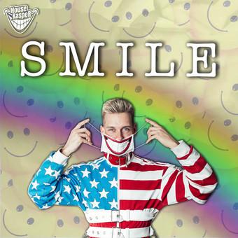 HOUSEKASPER - Smile (Global Basss One/Island/Polydor/Universal/UV)