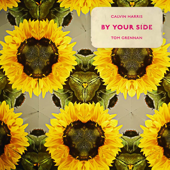 CALVIN HARRIS FEAT. TOM GRENNAN - By Your Side (Columbia/Sony)