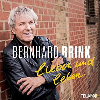 BERNHARD BRINK - Lieben Und Leben (Telamo/Warner)