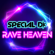 SPECIAL D. - Rave Heaven (Mental Madness/KNM)