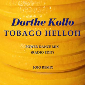 DORTHE KOLLO - Tobago Helloh (Heider/Zebralution)