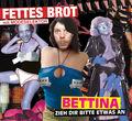 FETTES BROT - Bettina, Zieh Dir Bitte Etwas An (Fettes Brot Schallplatten/Zebralution/Indigo)