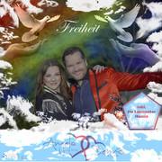 ANGELA HENN & DENNIS KLAK - Freiheit (Schlagerhotel)