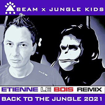 BEAM x JUNGLE KIDS - Back To The Jungle 2021 (Futurebase)